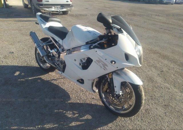 Inventory #540962208 2004 Suzuki GSX-R1000