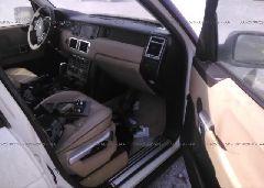 2004 Land Rover RANGE ROVER - SALME11414A145325 close up View