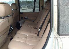 2004 Land Rover RANGE ROVER - SALME11414A145325 front view