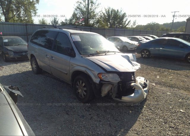 Inventory #901811784 2006 Chrysler TOWN & COUNTRY