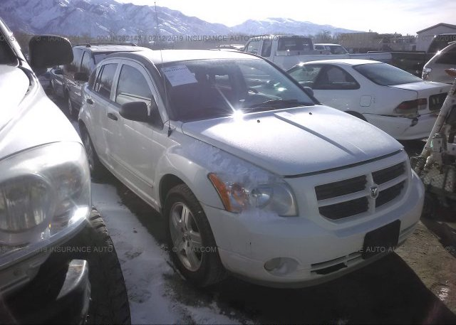 Inventory #545329987 2007 Dodge CALIBER