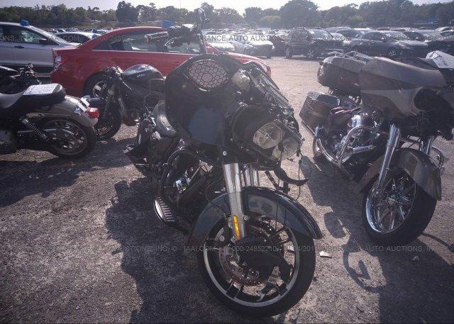 Inventory #393897926 2017 Harley-Davidson FLTRXS