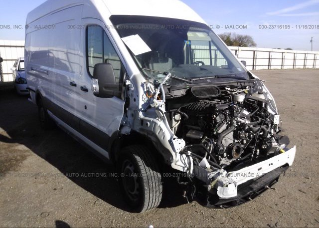 Inventory #977335173 2017 FORD TRANSIT