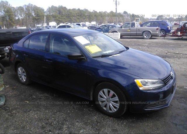 Inventory #826074243 2013 Volkswagen JETTA