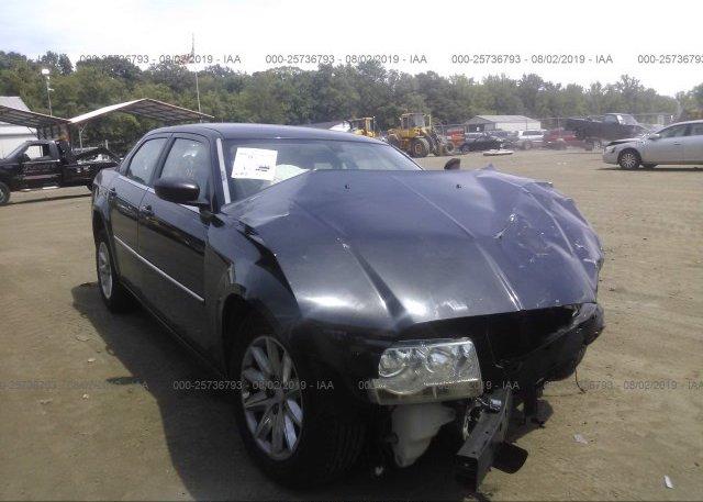 Inventory #448007806 2008 Chrysler 300