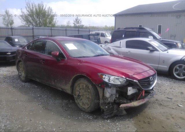 Inventory #182713003 2014 Mazda 6