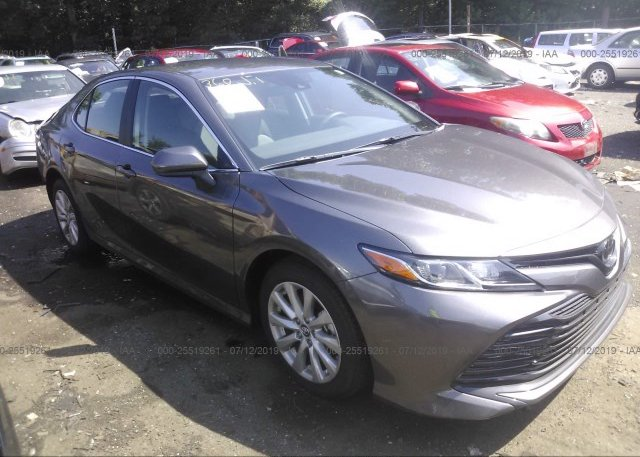 Inventory #667940733 2019 TOYOTA CAMRY