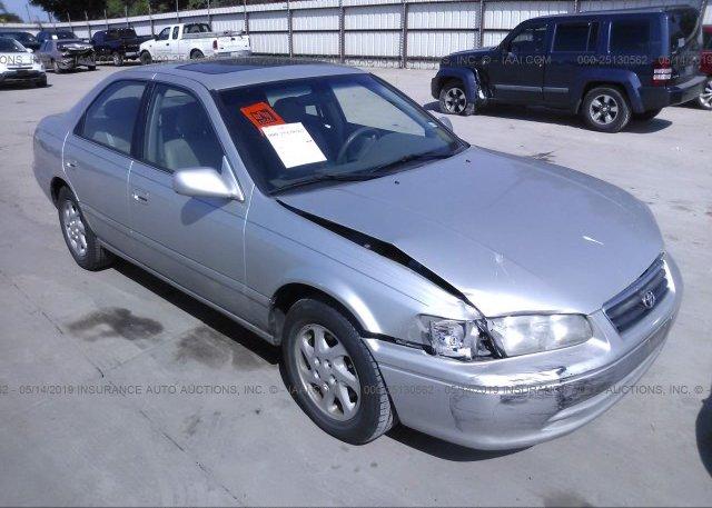 Inventory #231454667 2001 Toyota CAMRY