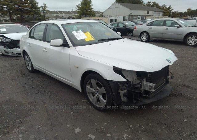 Inventory #159005223 2008 BMW 528