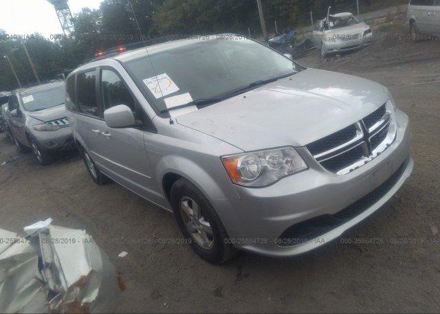 Inventory #504835253 2012 Dodge GRAND CARAVAN