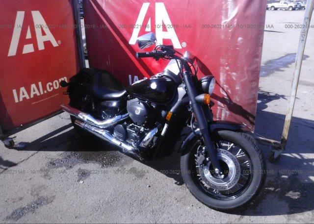 Inventory #337280519 2015 Honda VT750