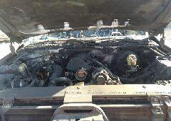 2001 GMC Yukon 4.8L, лот: i25653571