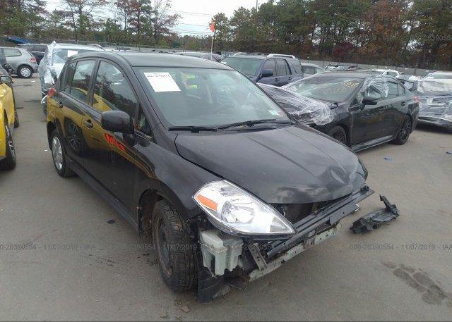 Inventory #666659039 2011 Nissan VERSA