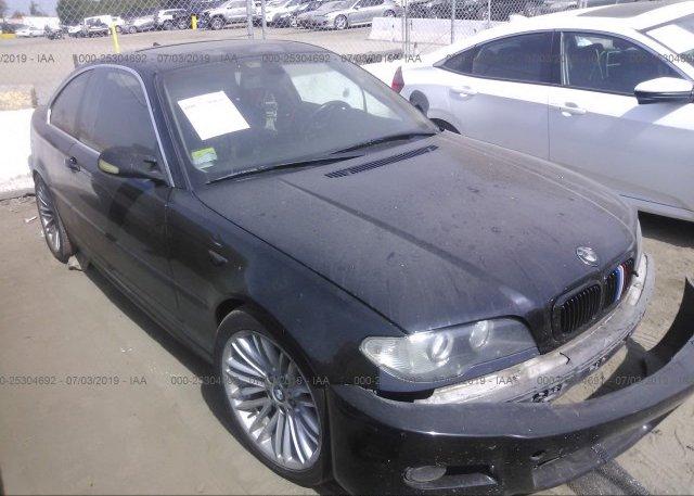 Inventory #834003574 2004 BMW 325