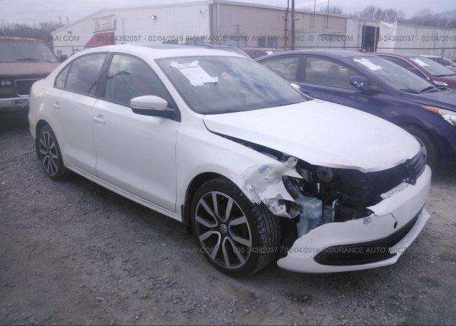 Inventory #767622005 2012 Volkswagen JETTA