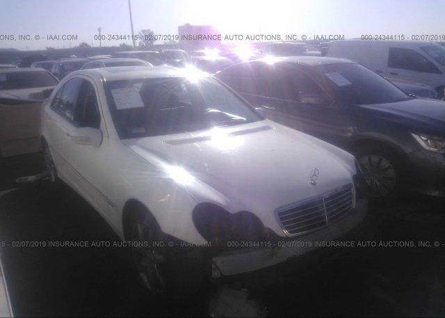 Inventory #489396474 2003 Mercedes-benz C