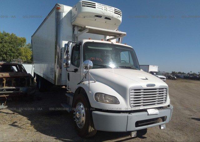 Inventory #668164614 2009 FREIGHTLINER M2