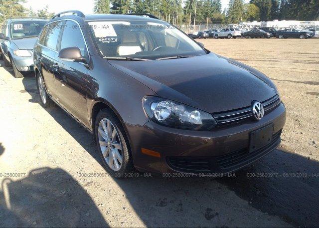 Inventory #587985397 2014 Volkswagen JETTA
