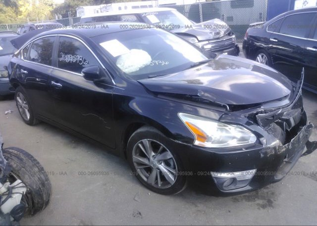 Inventory #189504970 2014 Nissan ALTIMA