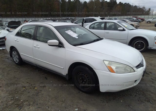 Inventory #257805059 2005 Honda ACCORD
