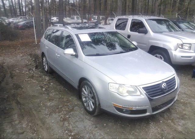 Inventory #838557228 2010 Volkswagen PASSAT