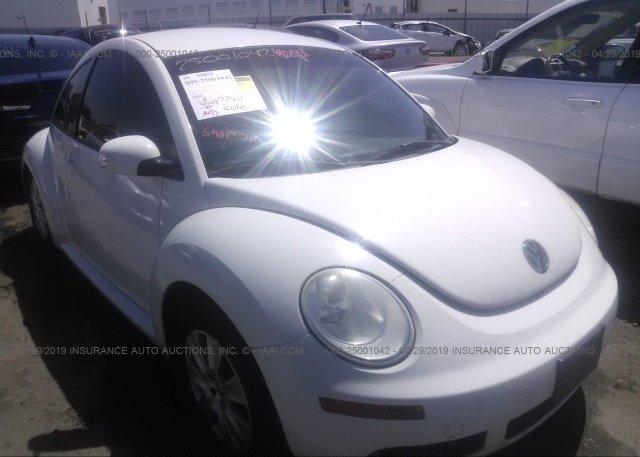 Inventory #178128768 2010 Volkswagen NEW BEETLE