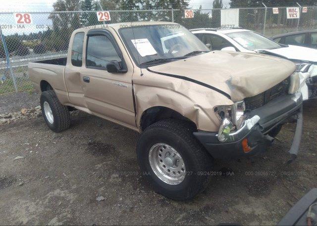 Inventory #709943751 1998 Toyota TACOMA