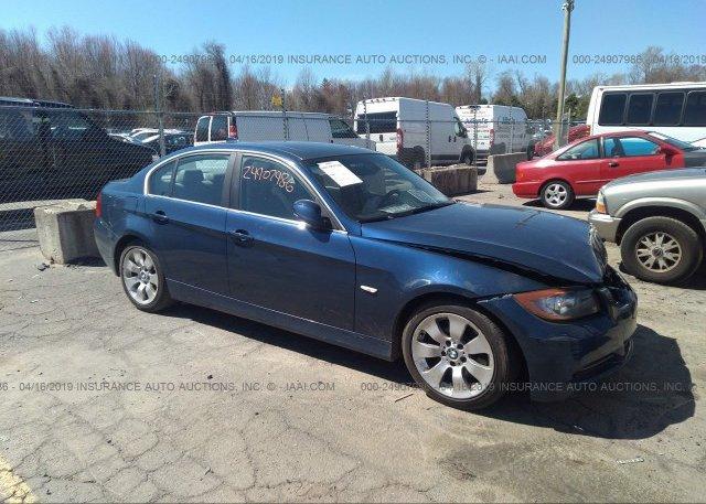 Inventory #484092596 2006 BMW 330