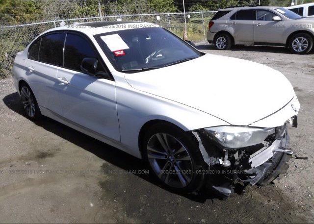 Inventory #416939380 2013 BMW 328