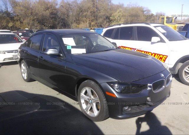 Inventory #509953322 2012 BMW 328