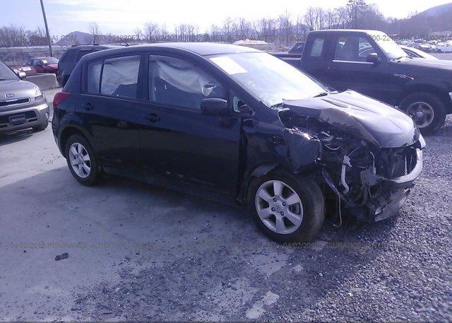Inventory #438762704 2012 Nissan VERSA