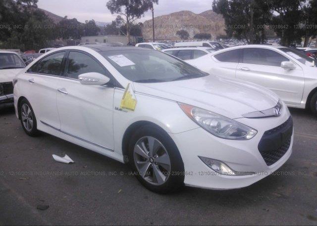 Inventory #146114024 2012 Hyundai Sonata