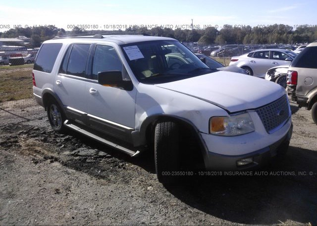 Inventory #131269910 2003 FORD EXPEDITION