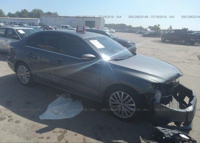 Inventory #384927546 2014 Volkswagen JETTA
