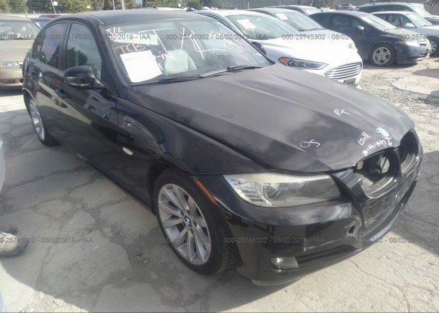 Inventory #288103774 2011 BMW 328