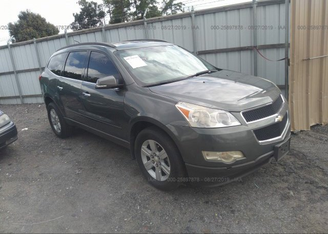 Inventory #927415658 2011 Chevrolet TRAVERSE