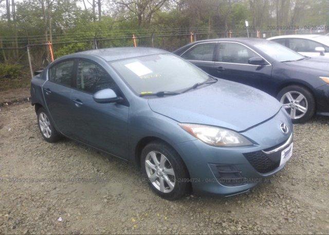 Inventory #636681357 2010 Mazda 3
