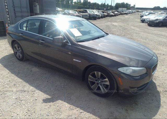 Inventory #383219997 2011 BMW 528