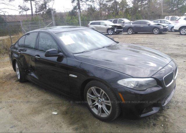 Inventory #766928000 2013 BMW 528