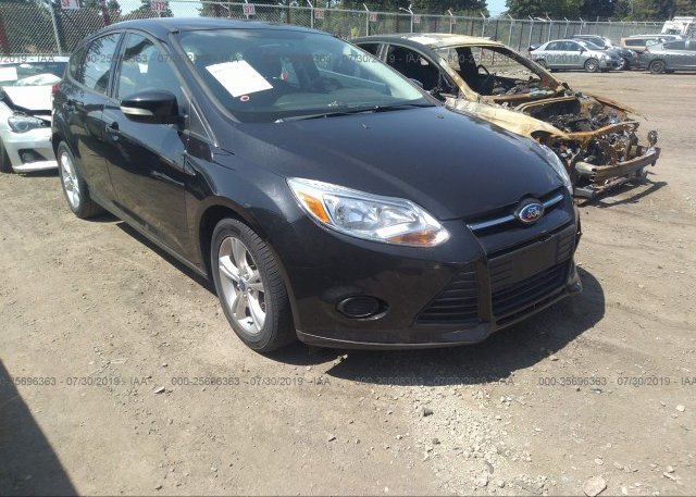 Inventory #921268371 2013 FORD FOCUS
