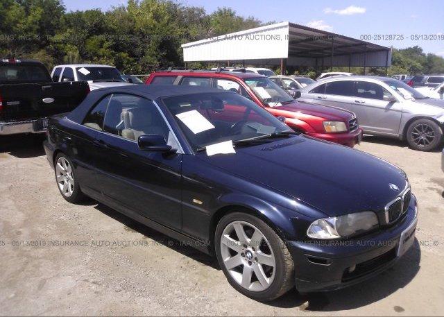 Inventory #527224038 2003 BMW 325