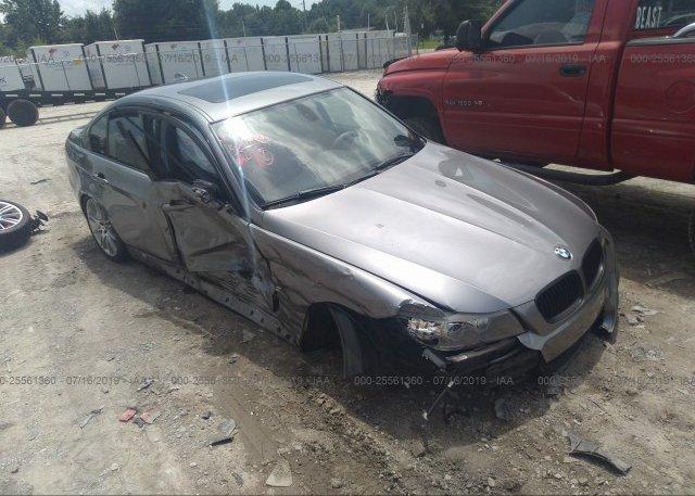 Inventory #783744017 2011 BMW 335