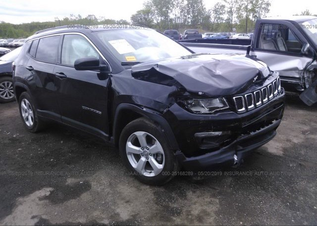 Inventory #824743007 2018 JEEP COMPASS