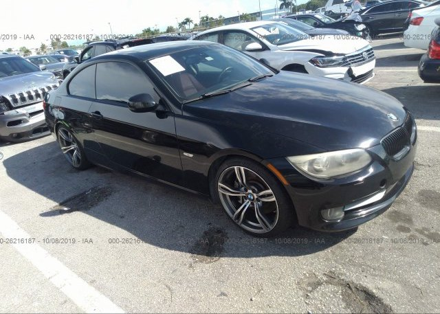 Inventory #333870852 2011 BMW 335
