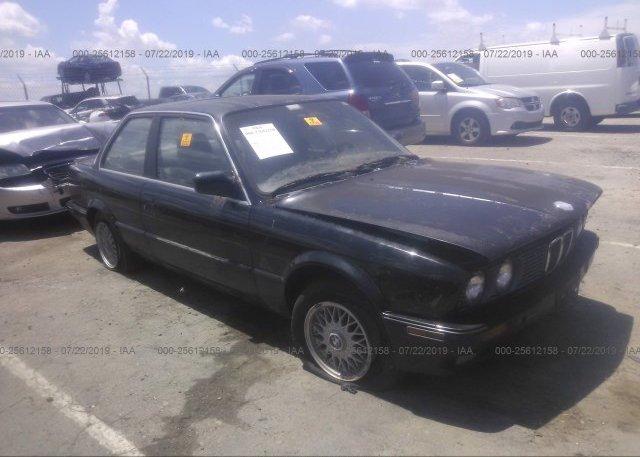 Inventory #894017465 1990 BMW 325