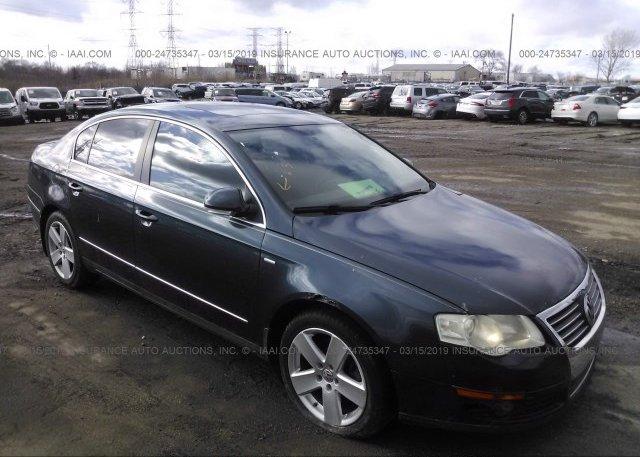 Inventory #968338574 2007 Volkswagen PASSAT