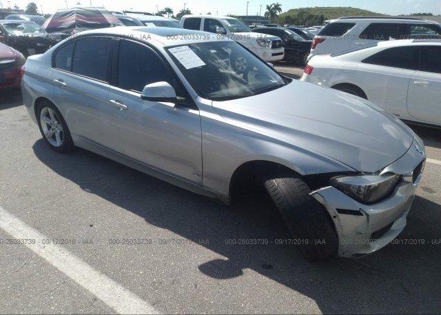 Inventory #572483163 2014 BMW 328