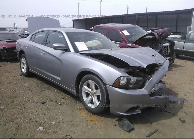 Inventory #384480537 2014 Dodge CHARGER