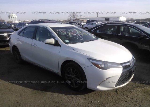 Inventory #151084741 2016 Toyota CAMRY