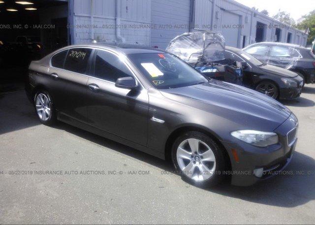 Inventory #346476178 2012 BMW 528
